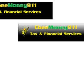 nº 6 pour Logo for Ebee Money 911 par rojanzdream23