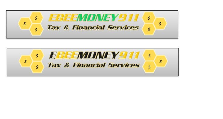 #21 for Logo for Ebee Money 911 by rojanzdream23