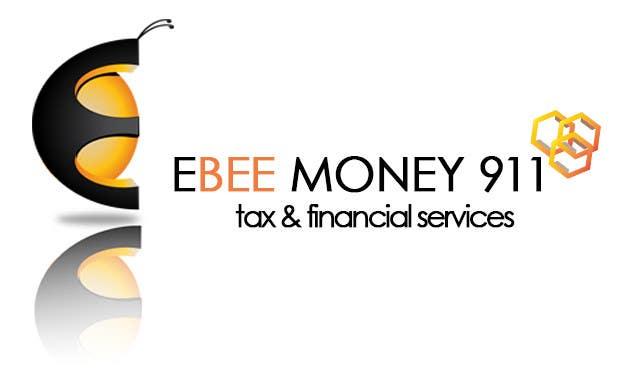 #18 for Logo for Ebee Money 911 by veenaldsilva
