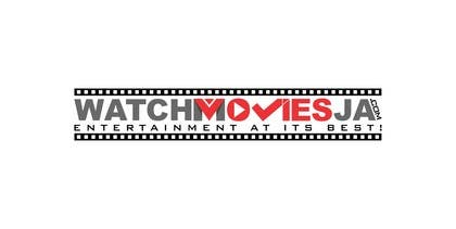 #35 cho Design a Logo for watchmoviesja.com bởi nomi2009