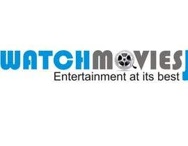#25 for Design a Logo for watchmoviesja.com af imran3134