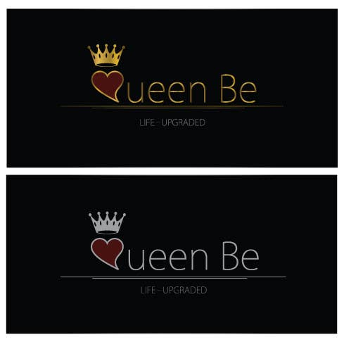 "Contest Entry #41 for Design a Logo for Brook ""Queen Bee"" Yates"