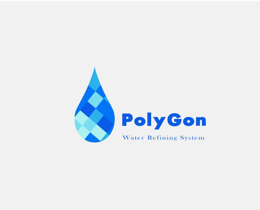 Entry 50 By Robinb92 For Logo Design Polygon Freelancer