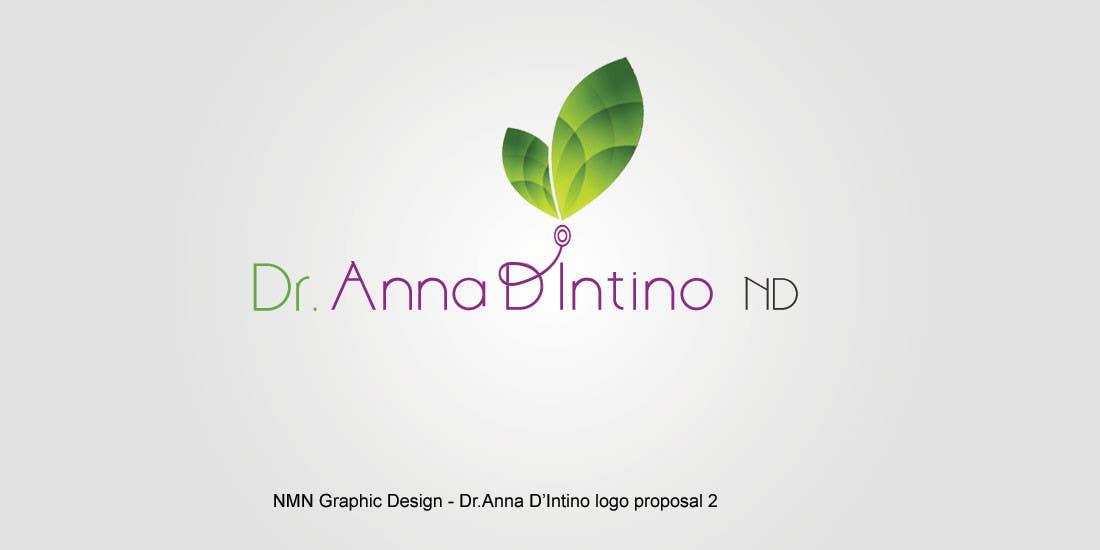 Kilpailutyö #127 kilpailussa Design a Logo *GUARANTEED*