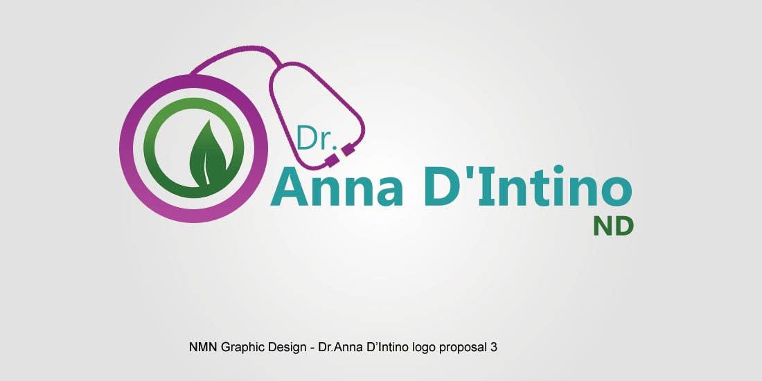 Kilpailutyö #128 kilpailussa Design a Logo *GUARANTEED*