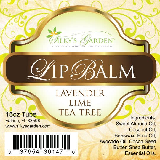 Entry 31 by eliespinas for lip balm label design freelancer for Chapstick label design