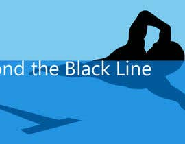 nº 2 pour Design a Logo for Beyond the Black Line par zapodet