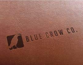 Nro 64 kilpailuun Design a Logo for Leather goods käyttäjältä vincentroleda