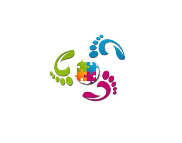 Kilpailutyö #12 kilpailussa Design a Logo for Owensboro Autism Family Support Group