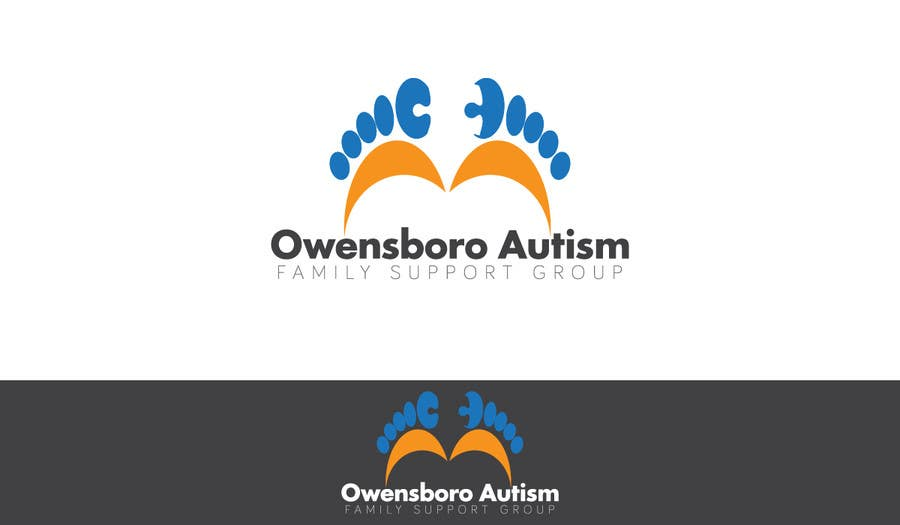 Proposition n°19 du concours Design a Logo for Owensboro Autism Family Support Group