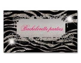 #16 para Design some Business Cards for my business running bachelorette parties por dptpandit84