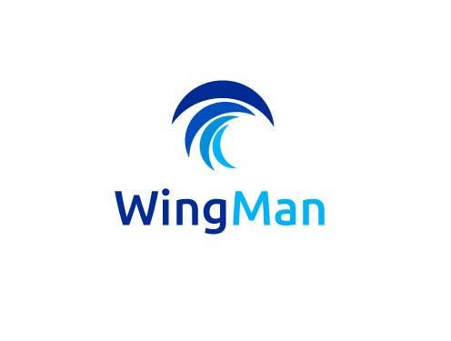 Penyertaan Peraduan #161 untuk Design a Logo for Wingman