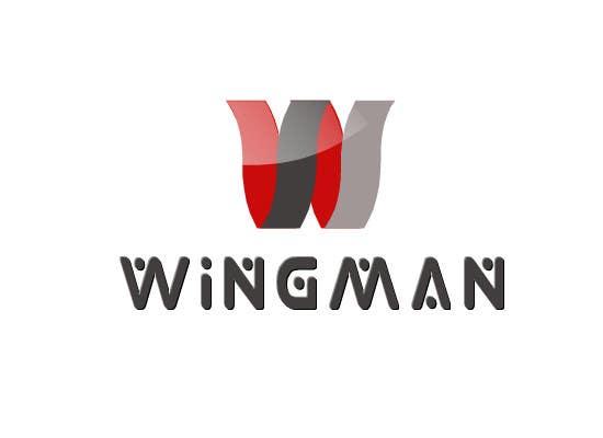 Penyertaan Peraduan #129 untuk Design a Logo for Wingman