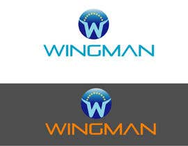 #60 cho Design a Logo for Wingman bởi billahdesign