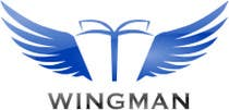 Graphic Design Entri Peraduan #75 for Design a Logo for Wingman