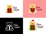 Graphic Design Contest Entry #307 for Logo Design for Give a Gift