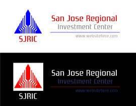 #22 for Logo design pentru SJRIC af joracardan1