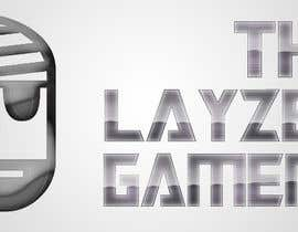 #16 for Design a Logo for The Layzee Gamer by KCXID