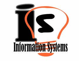 "nº 7 pour Design a Logo for ""Information Systems"" chair par alek2011"