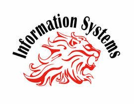 "nº 11 pour Design a Logo for ""Information Systems"" chair par alek2011"