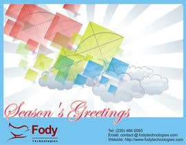 #28 cho Illustrate Something for Season's Greetings 2013 bởi artist4