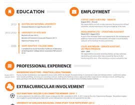 #12 for Resume Design by kashyuprathod