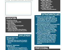 #1 for Resume Design by queenofpixels