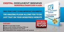 Contest Entry #38 for Design a Banner for my wordpress plugin