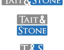 "#208 for Design a Logo for ""Tait & Stone Ltd"" by colbeanustefan"