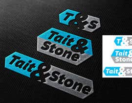 "#164 for Design a Logo for ""Tait & Stone Ltd"" af daebby"
