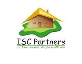 #6 para ISC Partners Consulting por Brahimi18