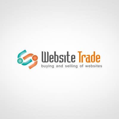 Penyertaan Peraduan #302 untuk Logo Design for Website Trade Ltd