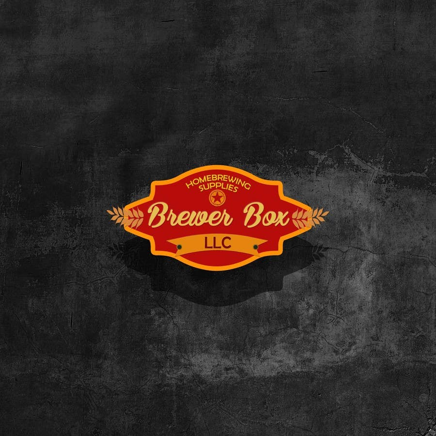 #132 for Design a Logo for Beer Company by viju3iyer