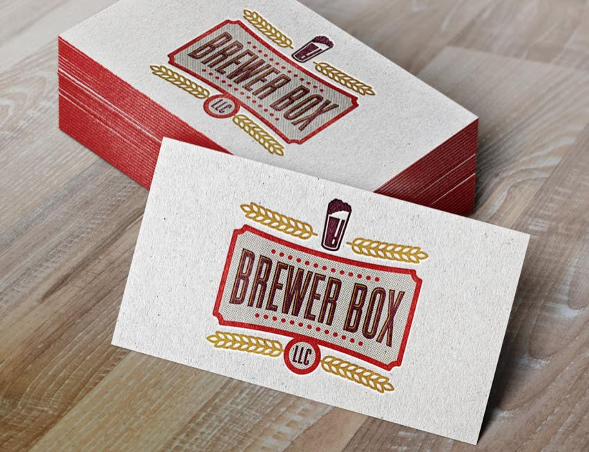 #119 for Design a Logo for Beer Company by juanjomarnetti