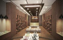 Graphic Design Inscrição do Concurso Nº86 para 3D Photorealistic Rendering - Shop