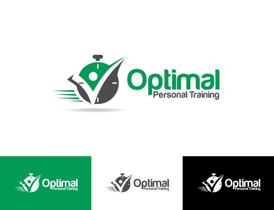 #50 for Design a Logo for Personal Training Website & Marketing Material by jummachangezi
