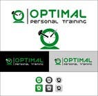 #58 for Design a Logo for Personal Training Website & Marketing Material by BuDesign