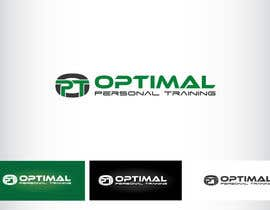 #48 untuk Design a Logo for Personal Training Website & Marketing Material oleh GeorgeOrf