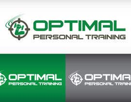 JosefaSK tarafından Design a Logo for Personal Training Website & Marketing Material için no 34
