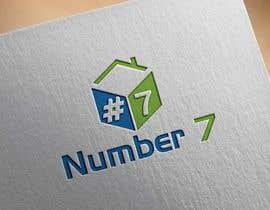 Nro 19 kilpailuun Design a Logo for accomodation (house) käyttäjältä saonmahmud2