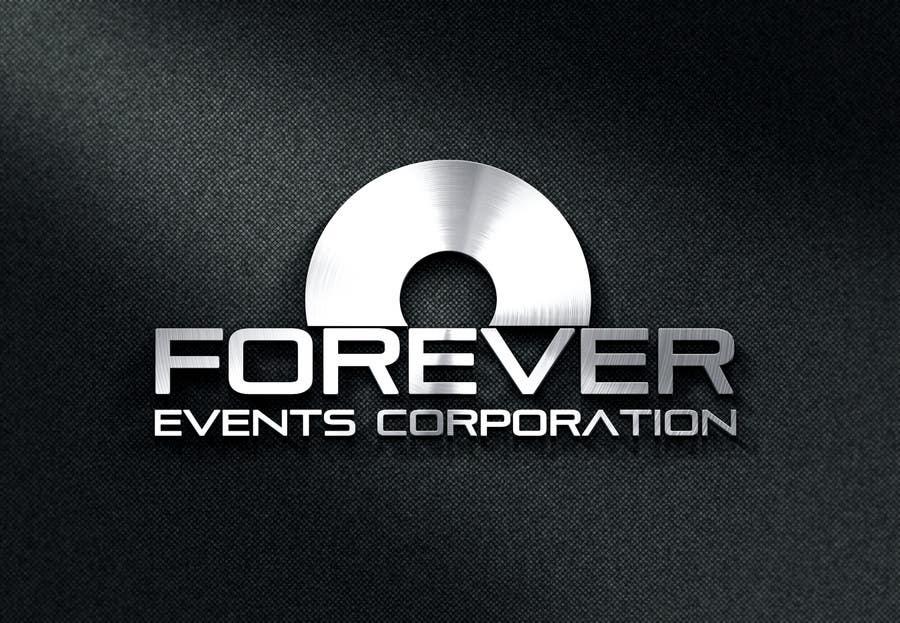 Kilpailutyö #7 kilpailussa Entertainment Corp Logo