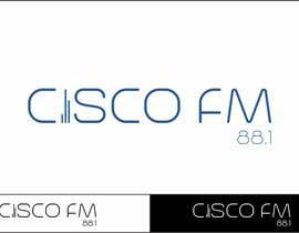 #82 for Design a Logo for a radio station af manojrr7251
