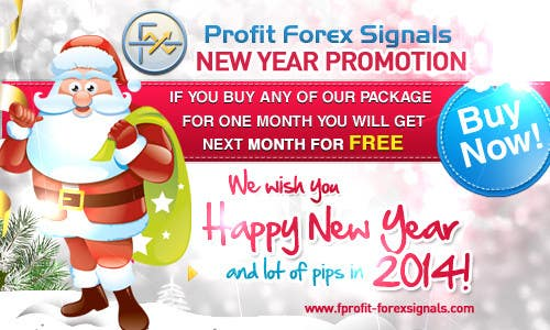 #55 for Design a Banner for New Year Promotion by mediatronics
