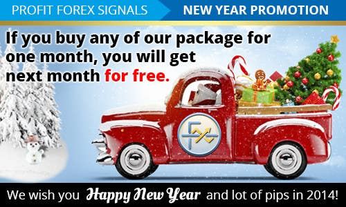 #27 for Design a Banner for New Year Promotion by Mimi214