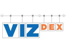#154 para Design a Logo for VIZDEX.com por Proud2becroat