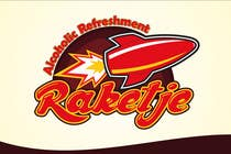 Graphic Design Contest Entry #143 for Logo Design for Raketje