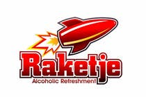 Graphic Design Contest Entry #145 for Logo Design for Raketje