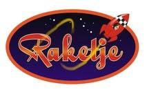Logo Design for Raketje için Graphic Design80 No.lu Yarışma Girdisi