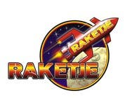 Logo Design for Raketje için Graphic Design111 No.lu Yarışma Girdisi
