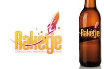 Graphic Design Contest Entry #96 for Logo Design for Raketje